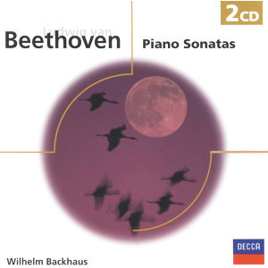 Beethoven: Piano Sonatas - 2 CD