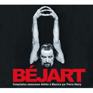 Compilation amoureuse dédiée à Maurice Béjart