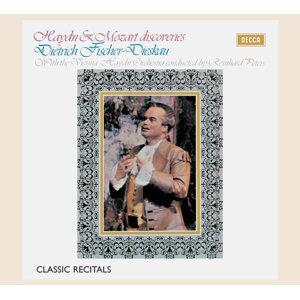 Dietrich Fischer-Dieskau / Classic Recital