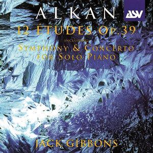 Alkan: 12 Etudes, Op.39 - 2 CDs