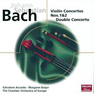 Bach, J.S.: Violin Concertos/Double Concerto