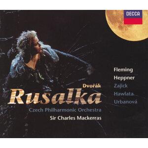 Dvorák: Rusalka - 3 CDs