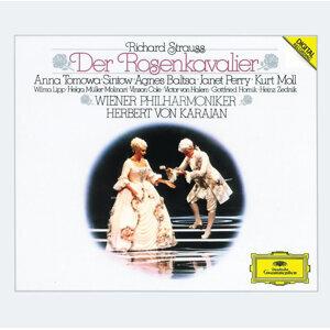 R. Strauss: Der Rosenkavalier - 3 CDs