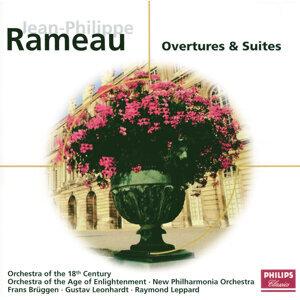 Rameau: Overtures & Suites