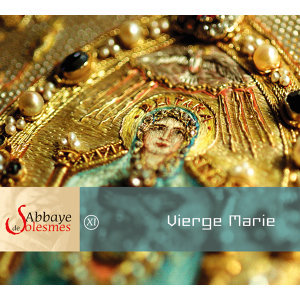 Vierge Marie - With Pdf Booklet