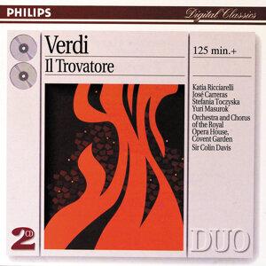 Verdi: Il Trovatore - 2 CDs