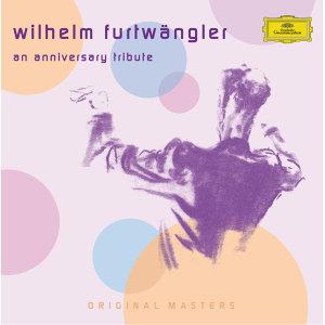"Furtwängler / The ""50th-anniversary"" album - 6 CD's"