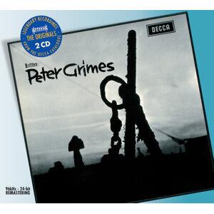 Britten: Peter Grimes - 2 CDs