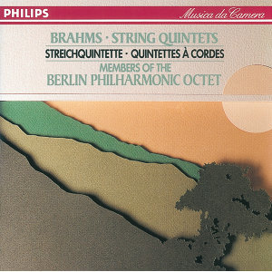 Brahms: The String Quintets