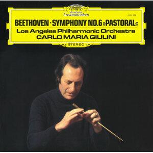 """Beethoven: Symphony No.6 """"Pastoral"""" / Schubert: Symphony No.4 """"Tragic"""""""