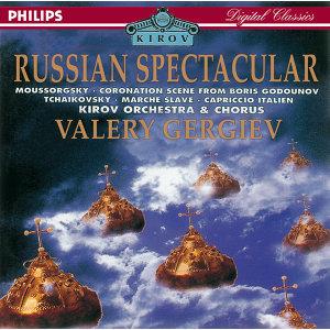 Russian Spectacular - 2 CDs