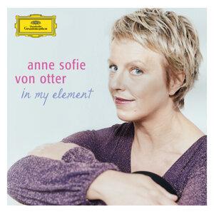 Anne Sofie von Otter - in my element - 2 CDs