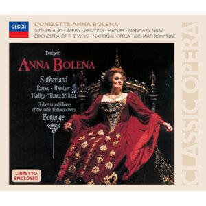 Donizetti: Anna Bolena