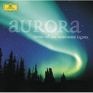 Music of the Northern Lights - 2 CD's