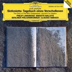Janácek: Sinfonietta; The Diary of One Who Disappeared
