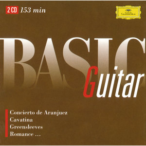 Basic Guitar - 2 CD's