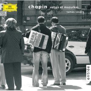 Chopin: Valses et Mazurkas