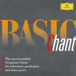 Basic Chant - 2 CD's