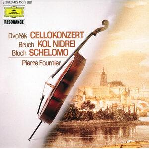 Dvorák: Cello Concerto / Bloch: Schelomo / Bruch: Kol Nidrei