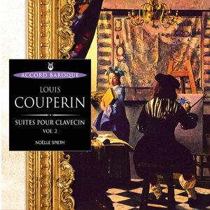 Couperin: Suites pour clavecin Vol.2