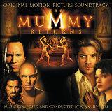 The Mummy Returns - Original Motion Picture Soundtrack