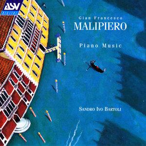 Malipiero: Piano Music