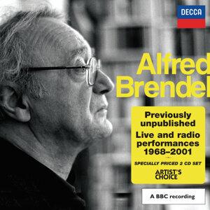 Alfred Brendel - Live - 2 CDs