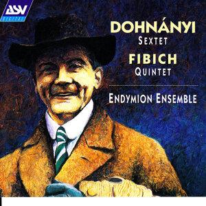 Dohnanyi: Sextet in C, Op.37 / Fibich: Quintet, Op.42