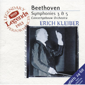 Beethoven: Symphonies Nos.3 & 5