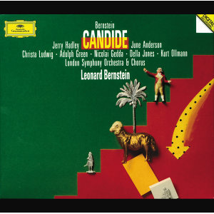 Bernstein: Candide - 2 CD's