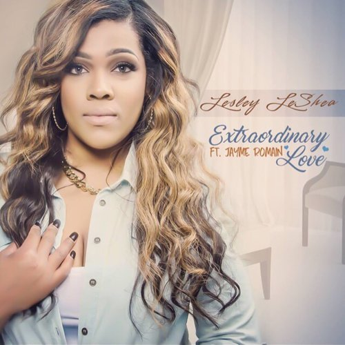 Extraordinary Love (feat. Jayme Romain)