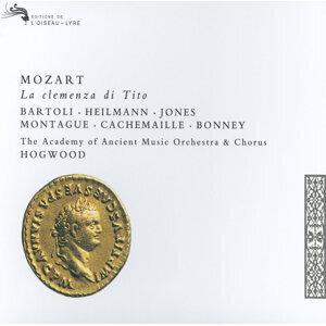 Mozart: La Clemenza di Tito - 2 CDs