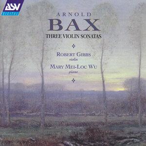 Bax: Violin Sonatas 2 & 3; Violin Sonata in F