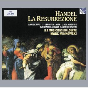 Handel: La Resurrezione - 2 CDs