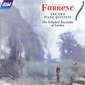 Farrenc: Piano Quintets