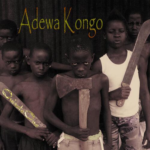 Adewa Kongô
