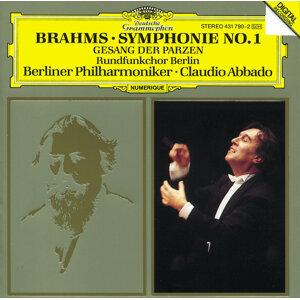 Brahms: Symphony No.1; Gesang der Parzen