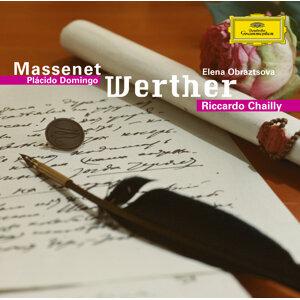 Massenet: Werther - 2 CD's