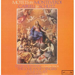 Monteverdi / Schütz / Gabreli: Motets