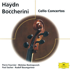 Haydn / Boccherini: Cello Conertos