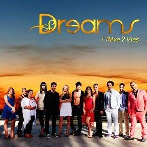 Dreams : 1 rêve 2 vies - Bande originale de la série télévisée
