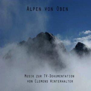 Musik aus 'die Alpen von oben' - Soundtrack