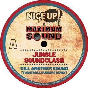 Nice Up! vs Maximum Sound: Jungle Soundclash