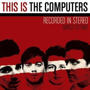 This Is the Computers - 7Digital Bonus Version