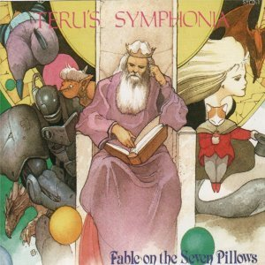 Fable on the Seven Pillows