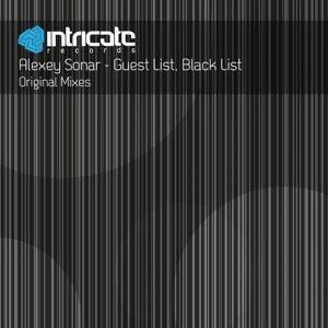 Guest List / Black List