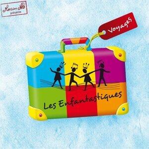 Voyages - Monsieur Nô