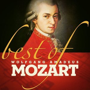 Mozart - Best of
