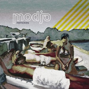 Modjo Remixes