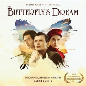 The Butterfly's Dream - Original Motion Picture Soundtrack